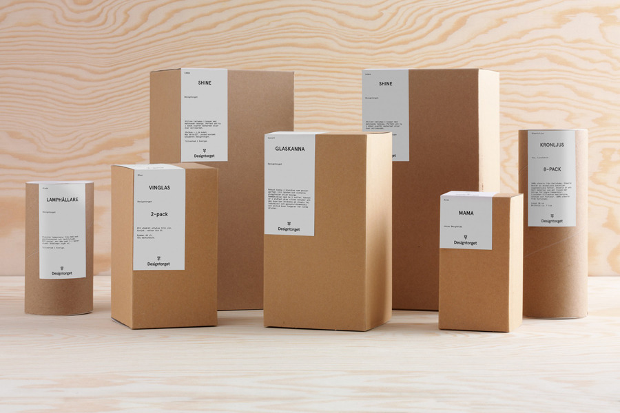 Packaging done perfect - how recyclable materials help our planet