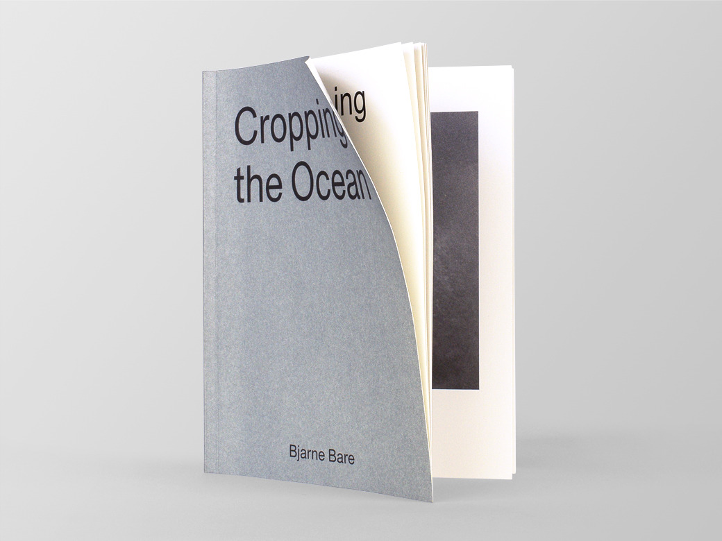 Book of the Month - Cropping the Ocean